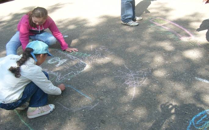 Детский оздоровительный лагерь «Орленок»