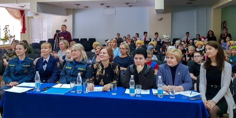 Республиканский этап Всероссийского конкурса «Таланты и поклонники».