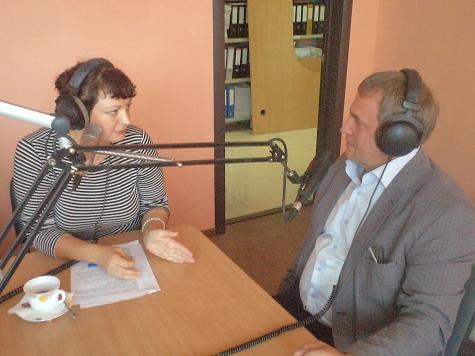«Авто- радио Ижевск»